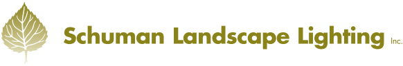 Schuman Landscape Lighting Logo